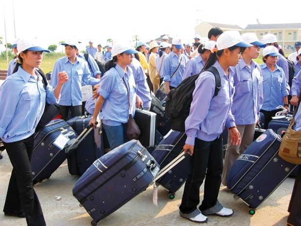 Hàn Quốc nới lỏng tuyển dụng lao động nước ngoài