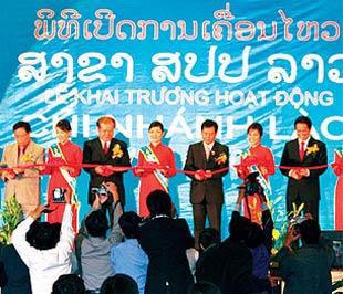 Chính sách cho lao động làm việc tại Lào: Quá nhiều bất cập