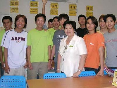 Nguy cơ mất nhiều đơn hàng ở Đài Loan