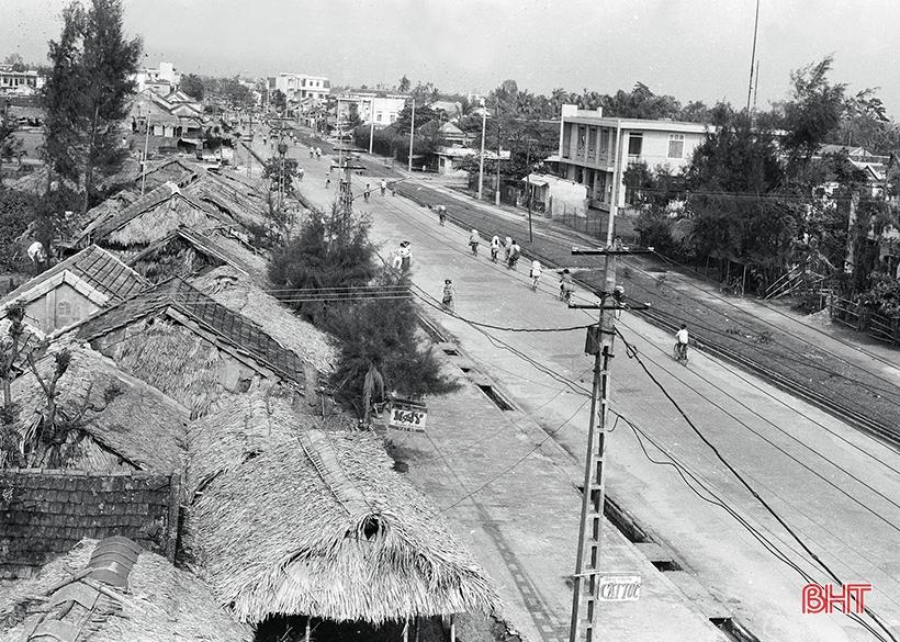 Hà Tĩnh thời kỳ nhập tỉnh (1976 - 1991)