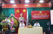 Đại hội đại biểu công đoàn sở Công ty CP Phát triển Công nghiệp - Xây lắp và thương mại Hà Tĩnh