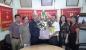 HAINDECO nhận chúc mừng nhân ngày Doanh nhân Việt Nam