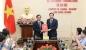 Trao quyết định của Thủ tướng Chính phủ bổ nhiệm Thứ trưởng Bộ LĐ-TBXH