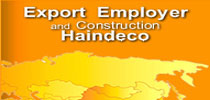 Export employer